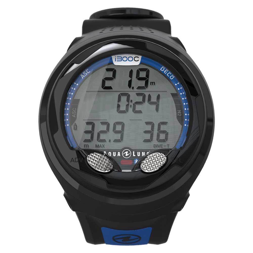 aqualung-i300c-one-size-black-blue
