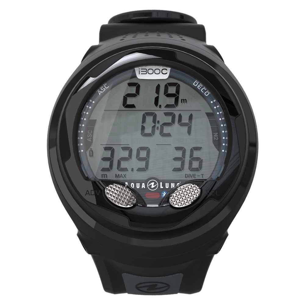 aqualung-i300c-one-size-black-grey