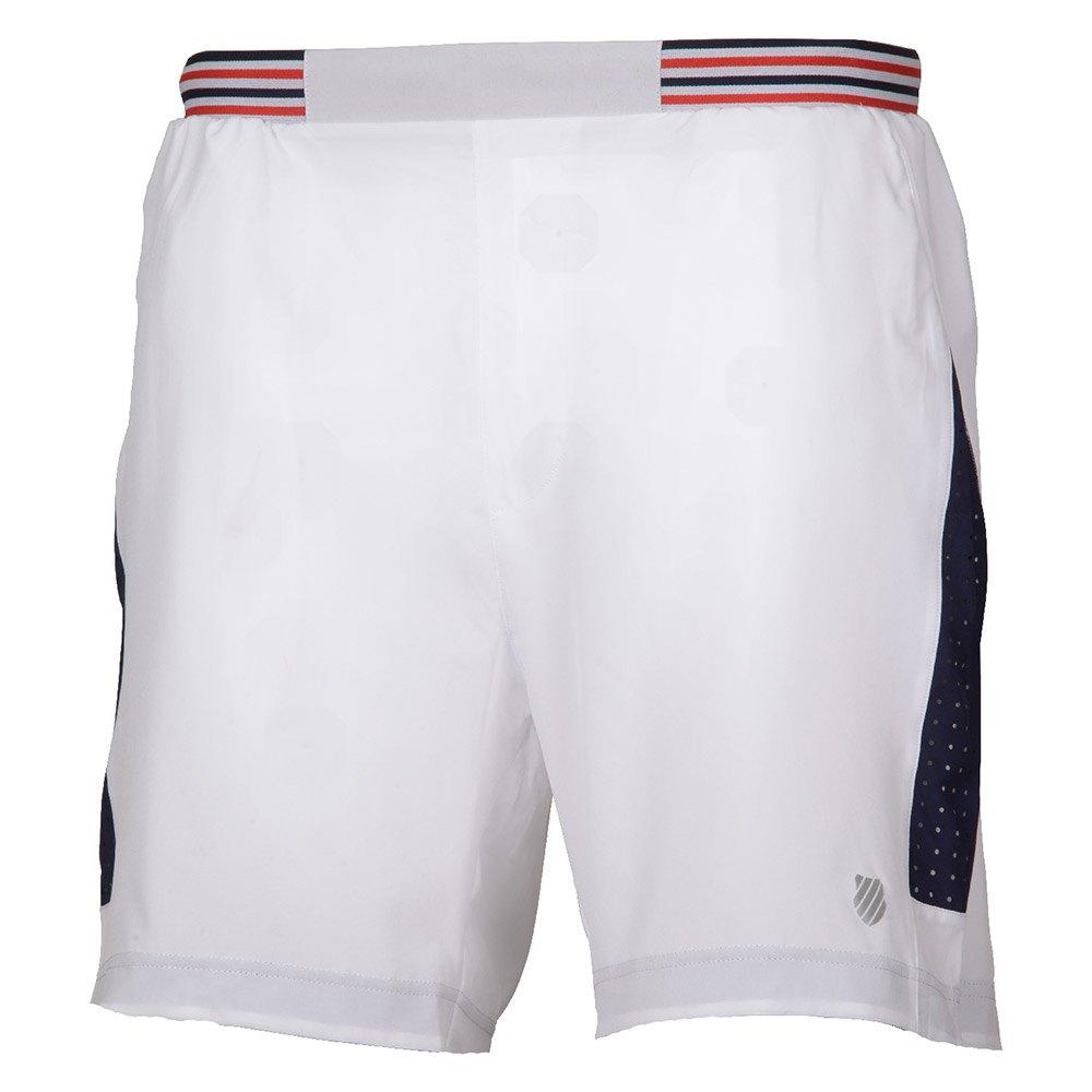 K-swiss Heritage XL White