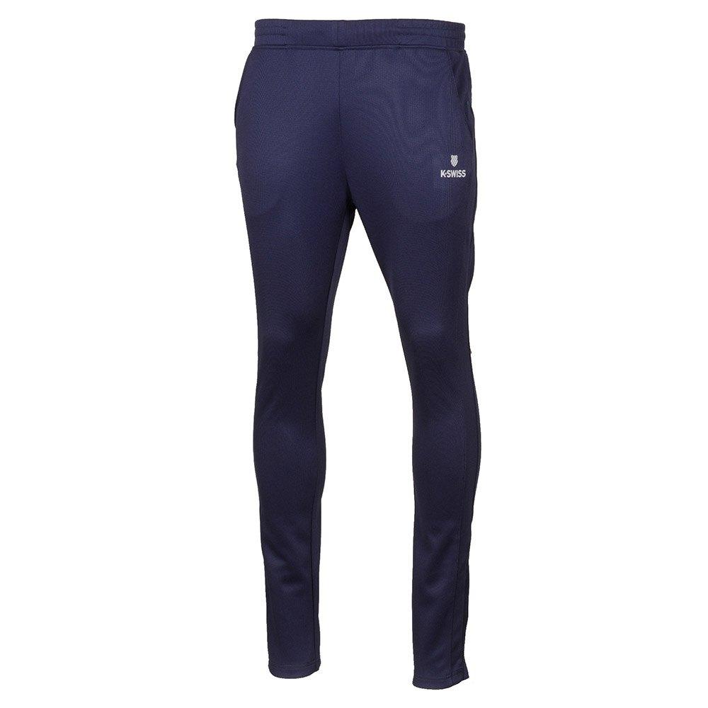K-swiss Heritage Tracksuit Pants XL Navy