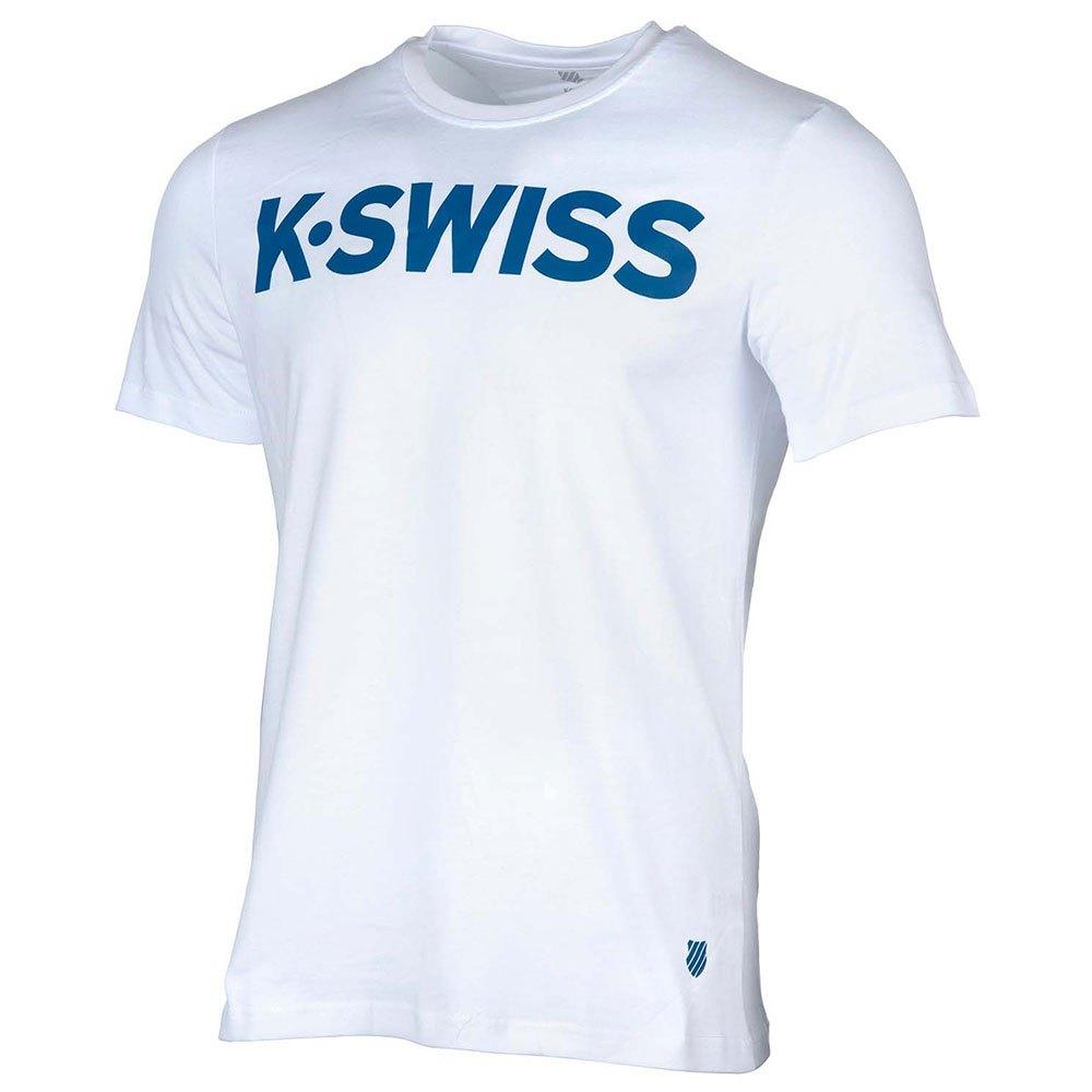 K-swiss Promo S White