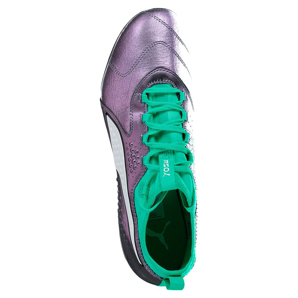 Puma Puma Puma One 3 Il Leather Ag Shift-Biscay Grün  Fussball Puma  fussball 4bc047