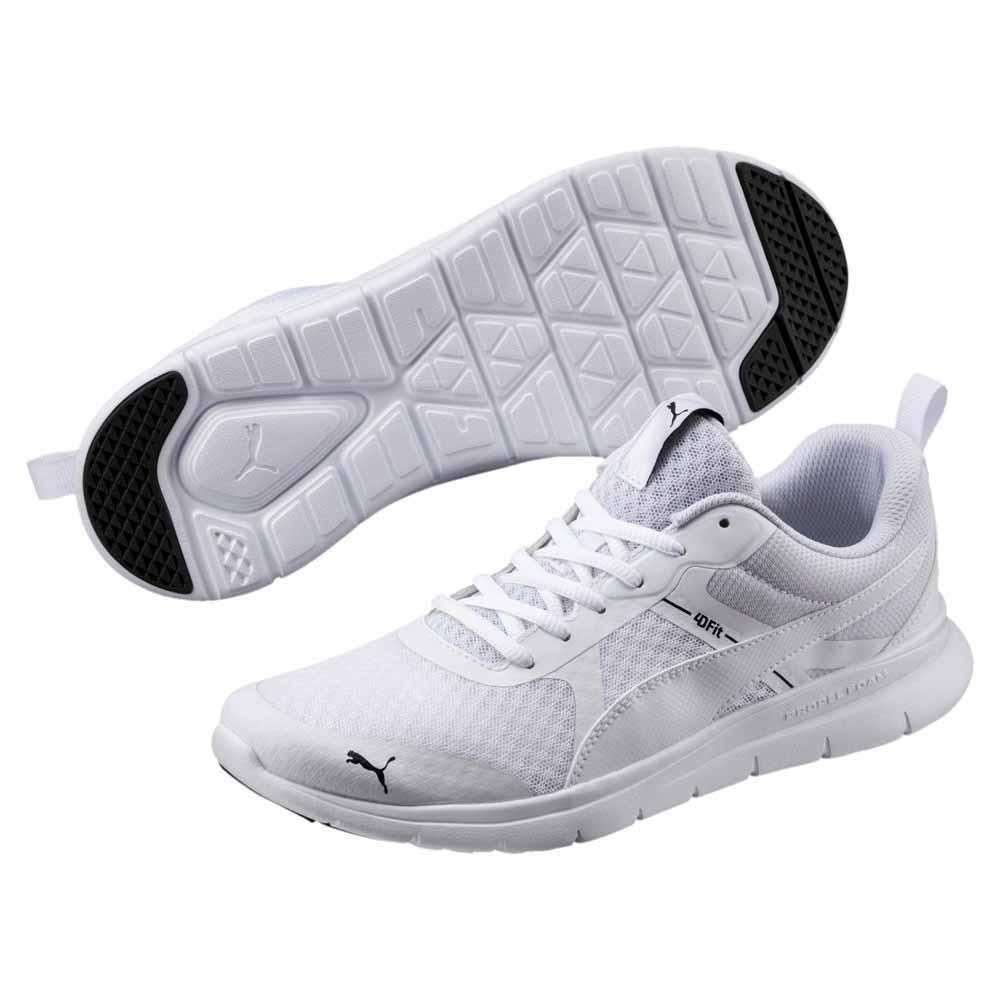 Modus Puma Sneakers Flex Essential White raq7Ra