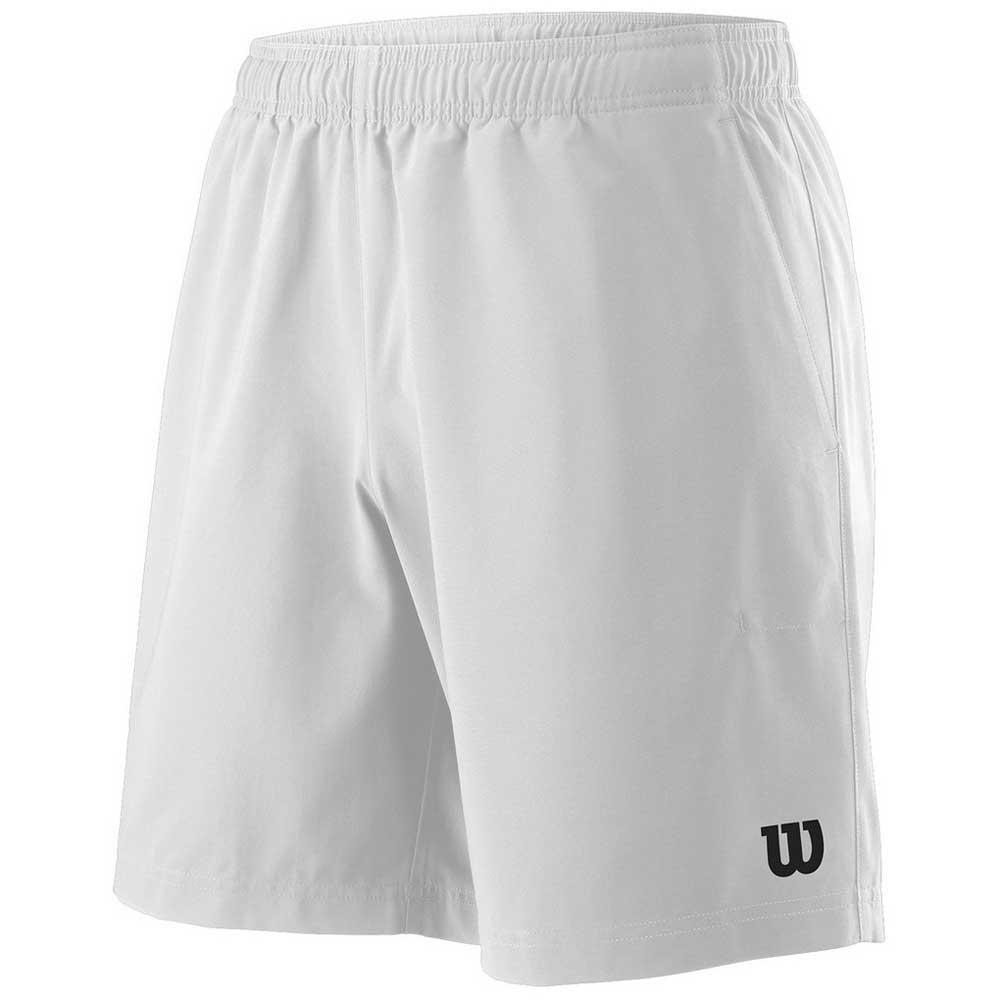 Wilson Team 8 Inch XXL White