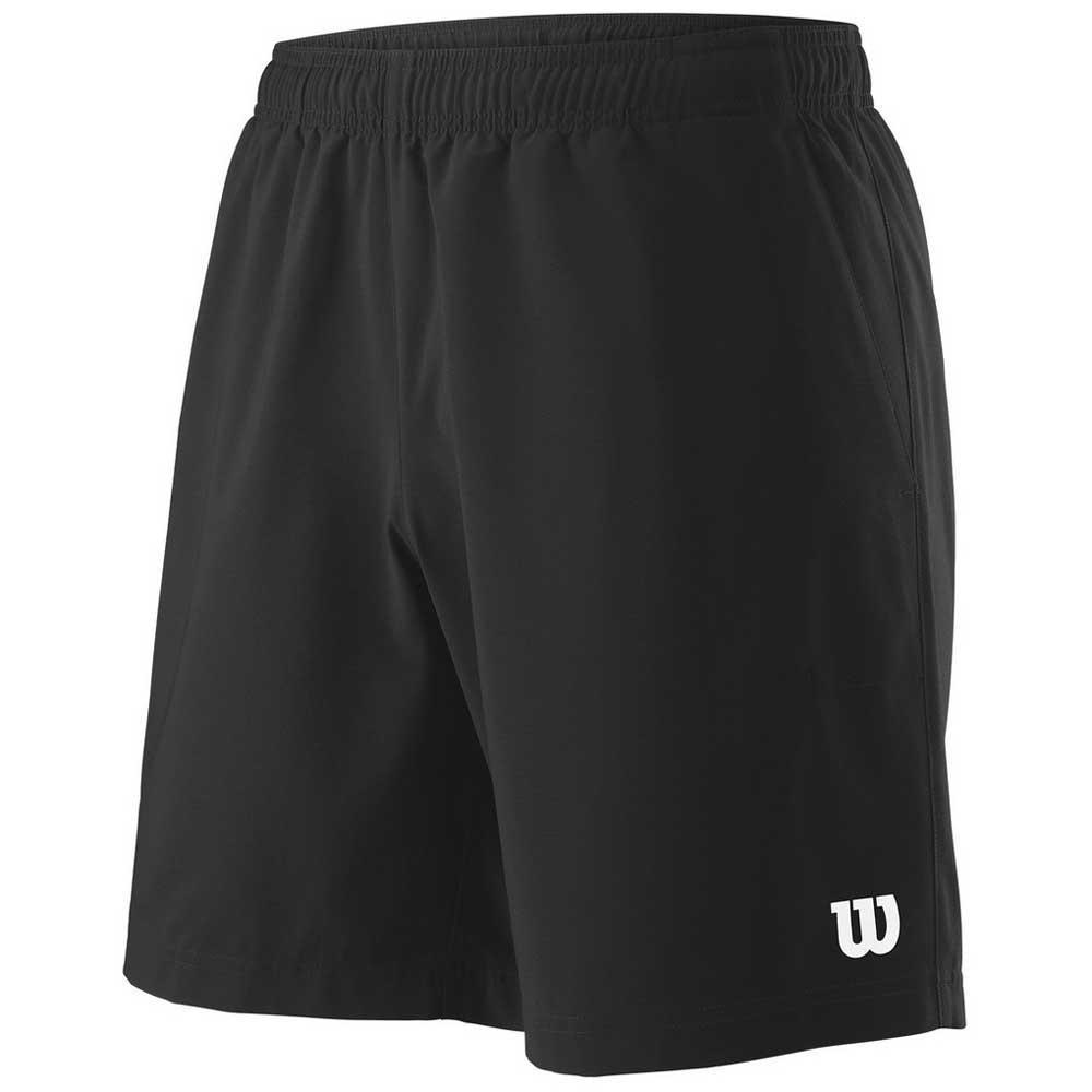 Wilson Team 8 Inch L Black