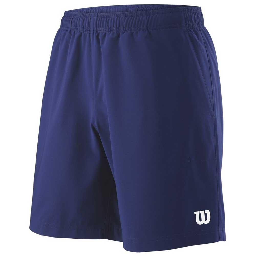 Wilson Team 8 Inch L Blue Depths