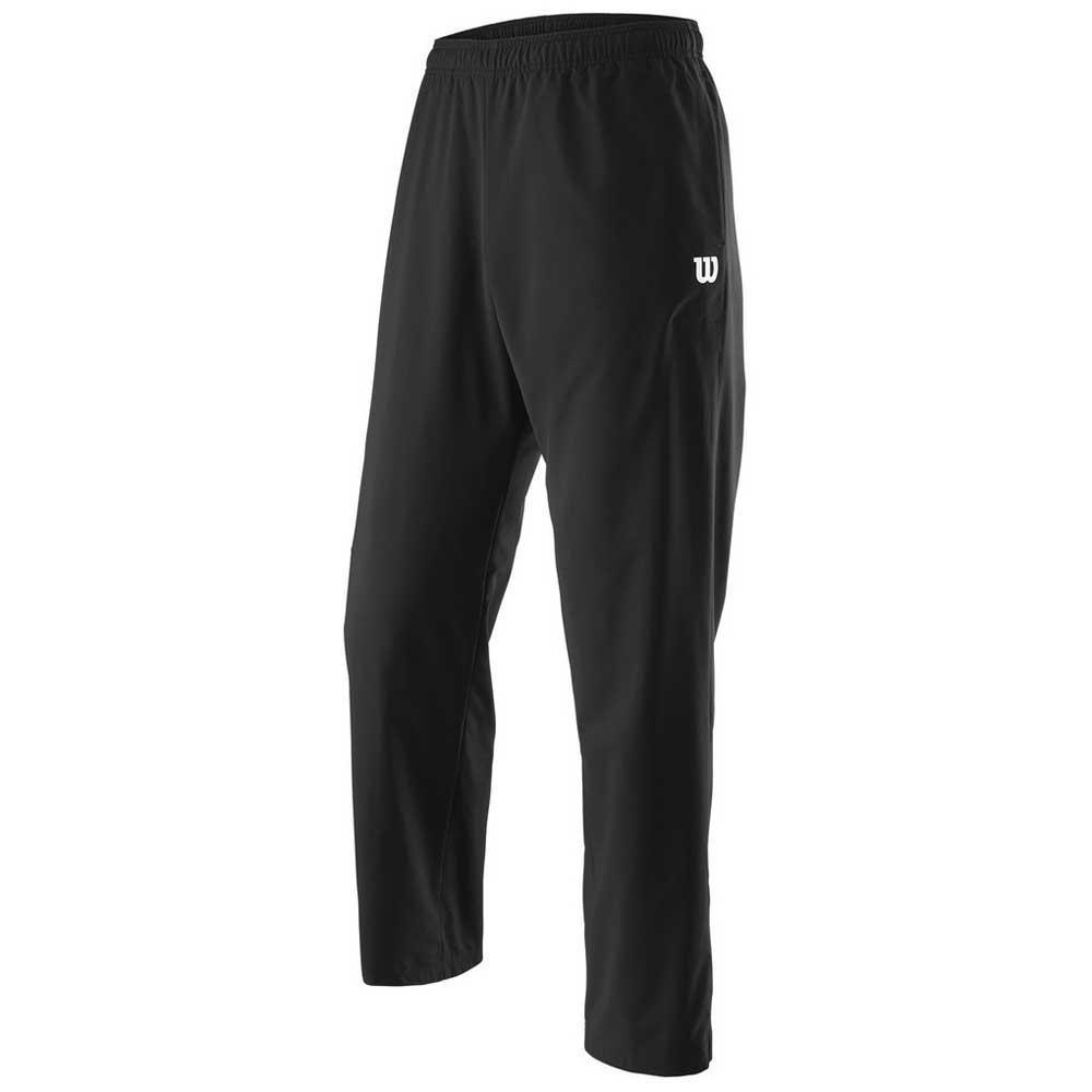 Wilson Team Woven Pants L Black