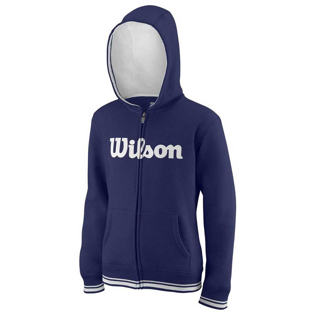 Wilson Team Script XS Blue Depths / White