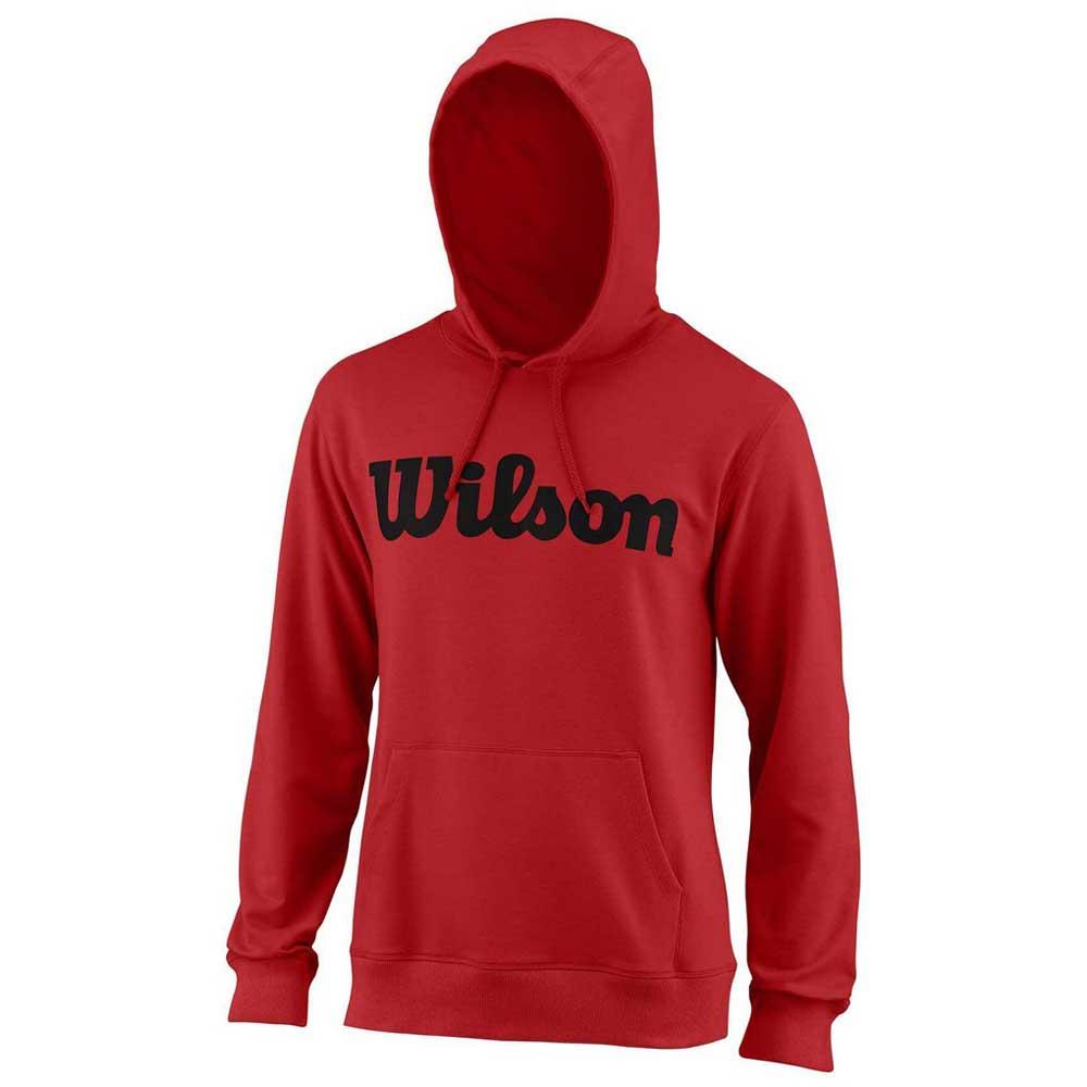 pullover-script-cotton-hooded