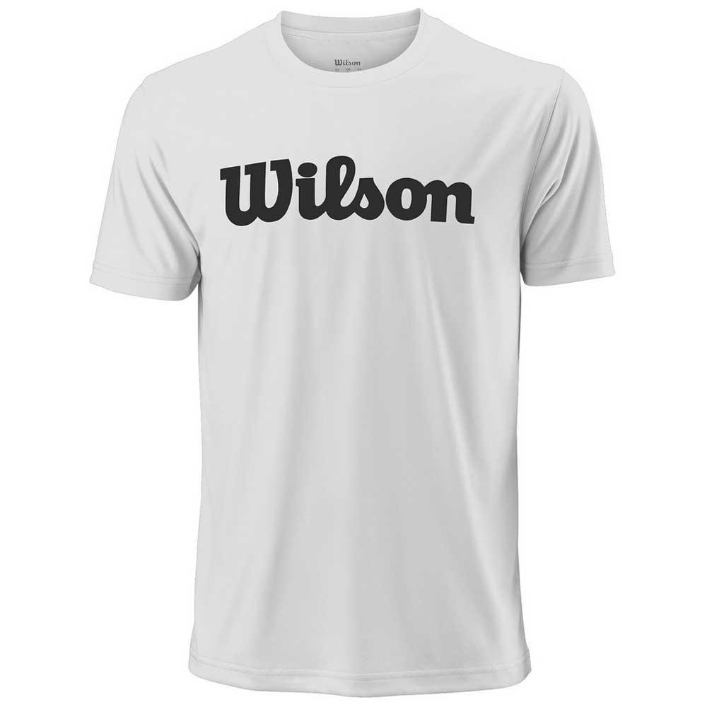Wilson Uwii Script Tech XXL White / Black