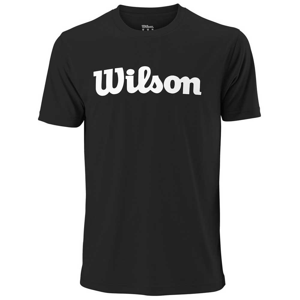 Wilson Uwii Script Tech XL Black / White