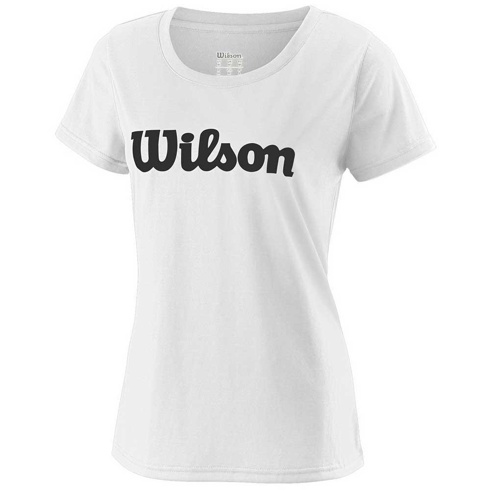 Wilson Uwii Script Tech M White / Black