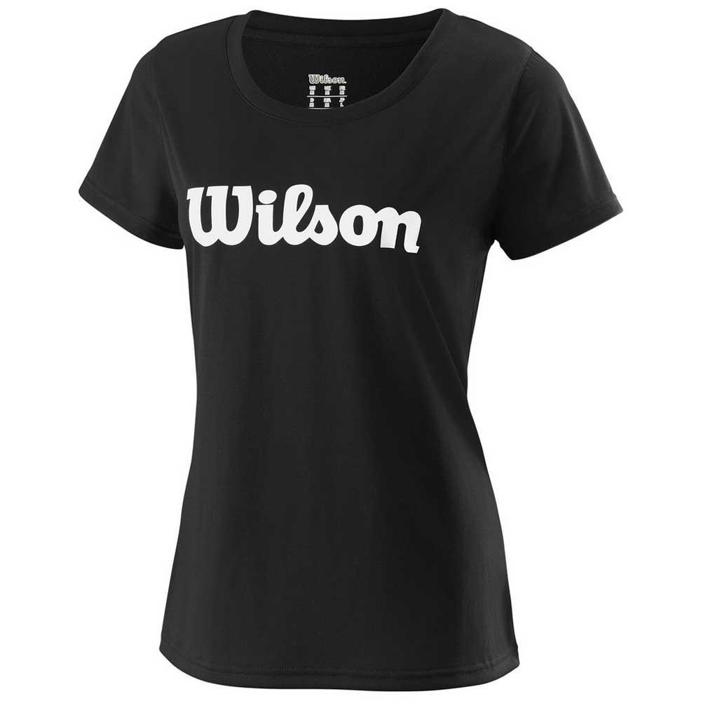 Wilson Uwii Script Tech L Black / White