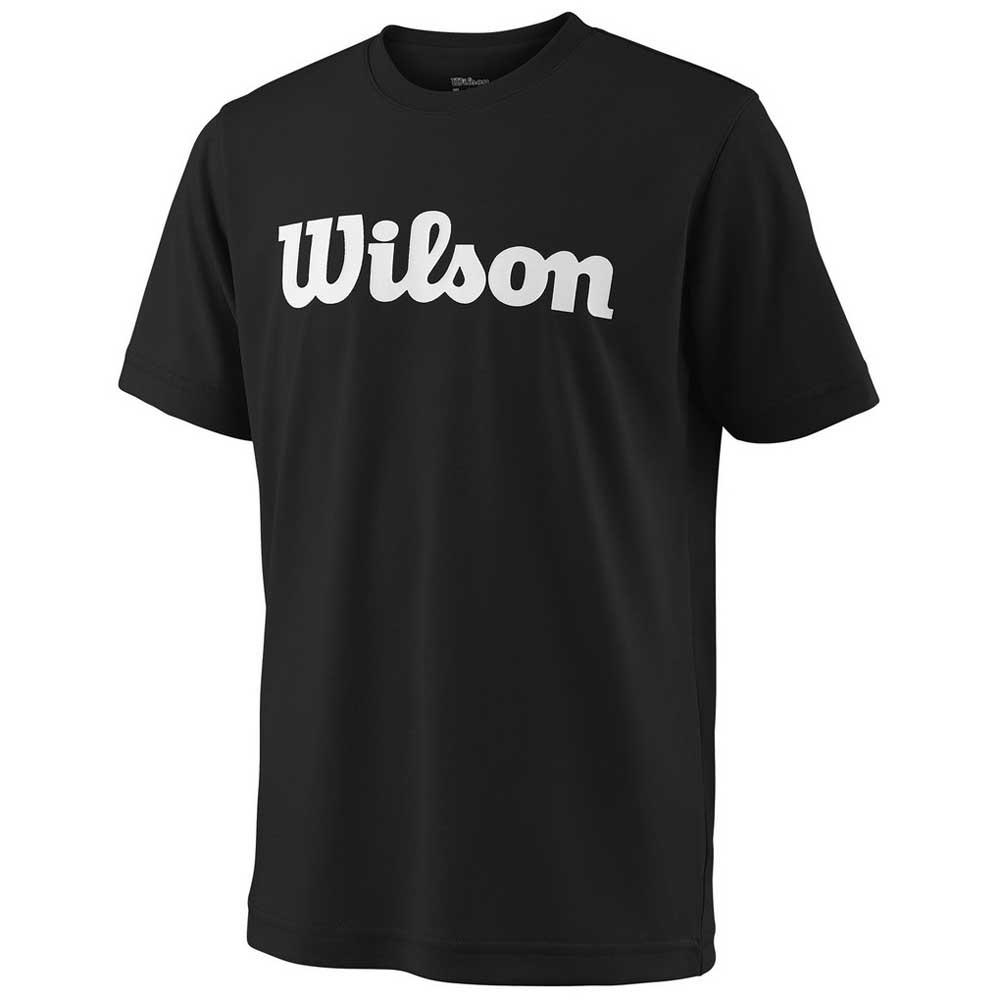 Wilson Team Script Tech XS Black / White