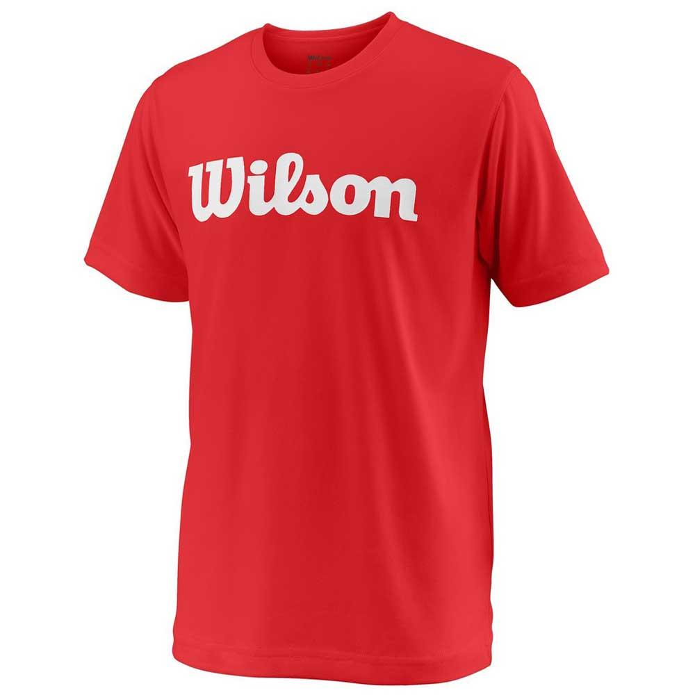 Wilson Team Script Tech XS Wilson Red / White