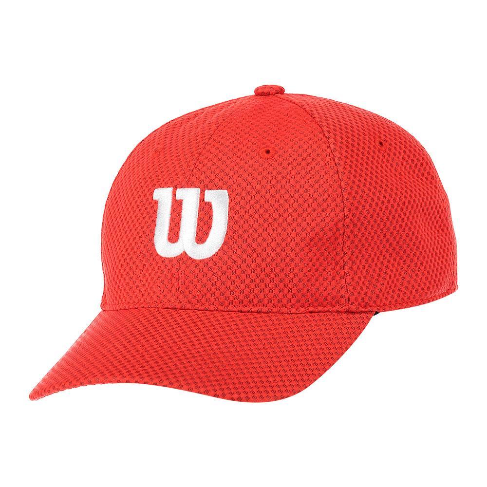 Wilson Summer Ii One Size Wilson Red