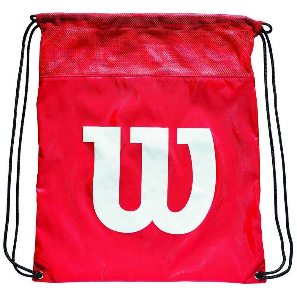 Wilson Drawstring One Size Red