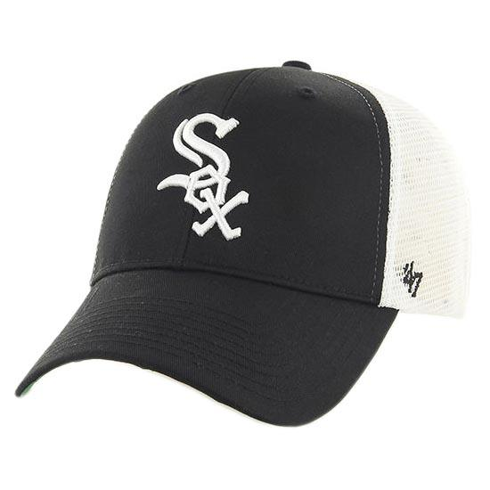 47 Chicago White Sox Branson One Size Black / Black