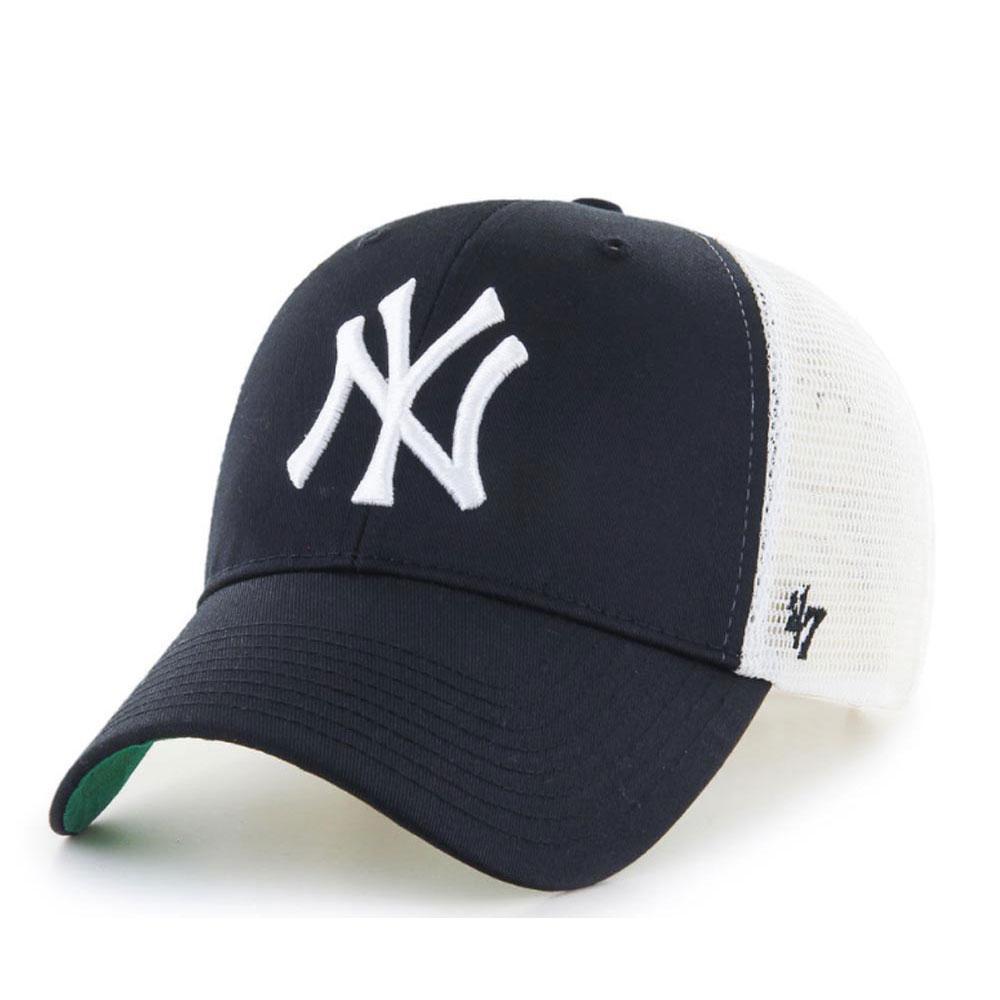 47 New York Yankees Branson One Size Black / Black