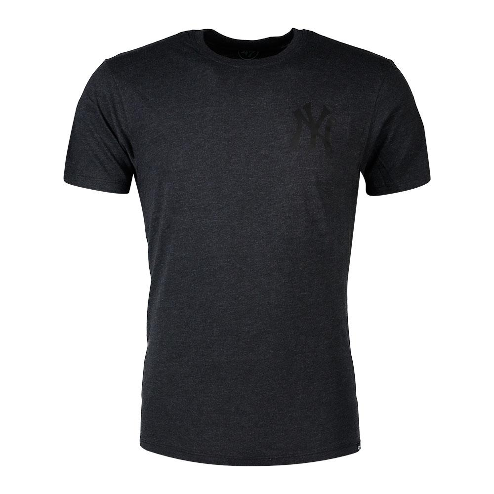 47 New York Yankees Backer Club S Black