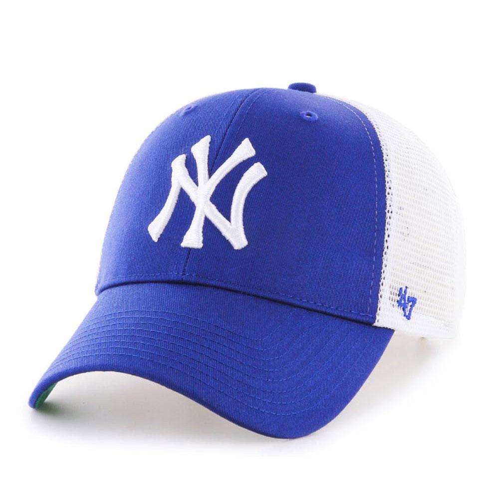 47 New York Yankees Branson One Size Royal