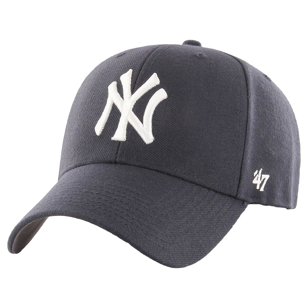 47 Mlb New York Yankees Mvp One Size Navy