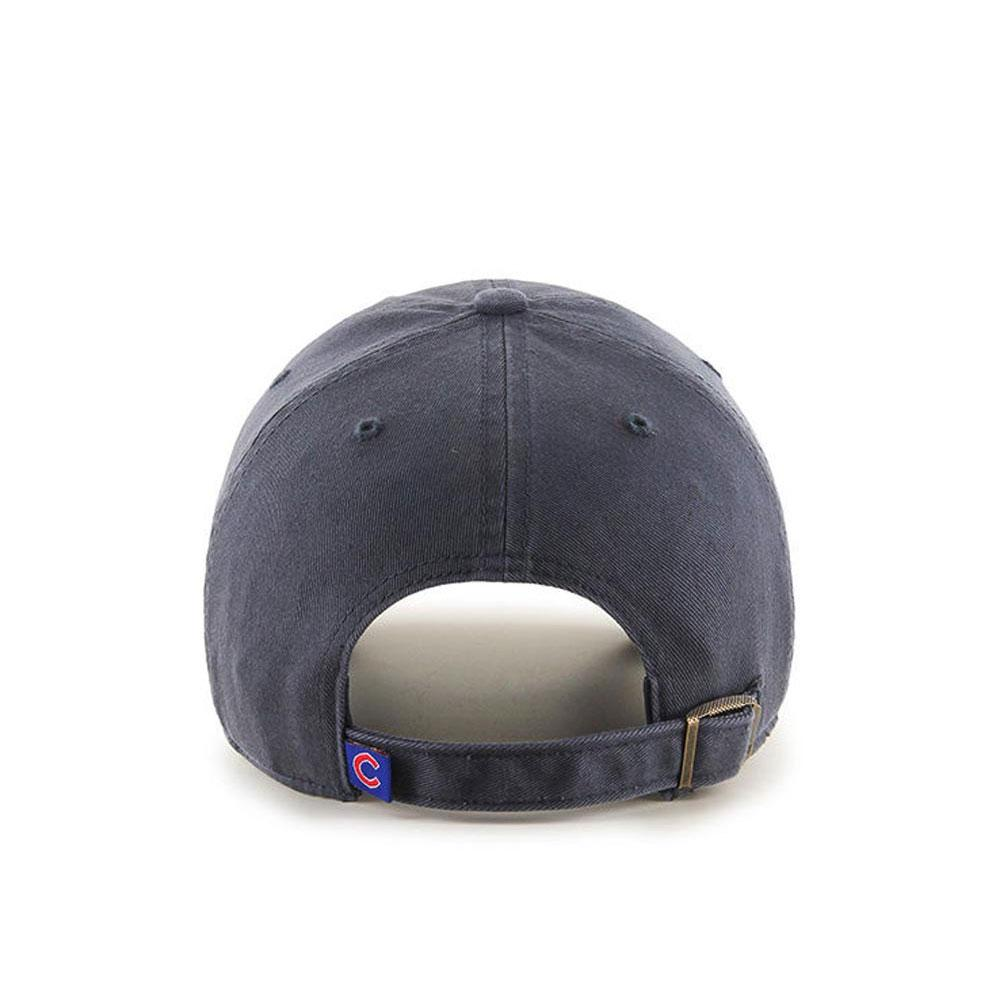 47 Chicago Cubs Clean Up One Size Vintage Navy