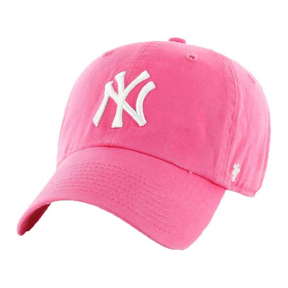 47 New York Yankees Clean Up One Size Magenta