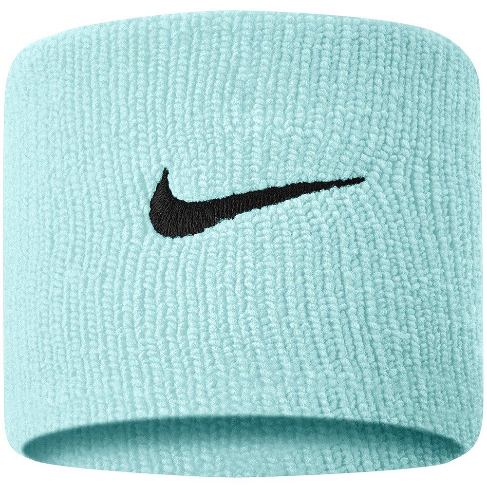 Nike Accessories Premier Wristbands One Size Glacier Blue