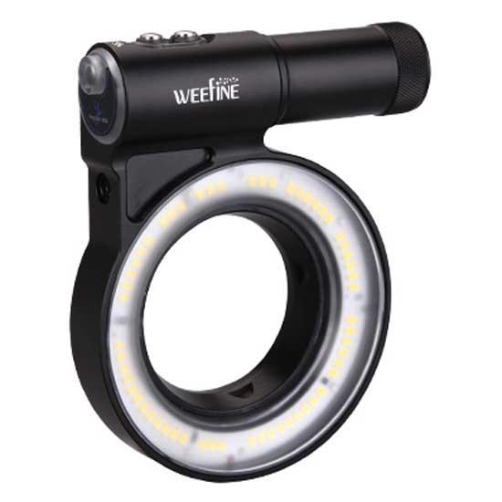 Weefine Ring Torch 3000 Lumens Beleuchtung Ring Torch
