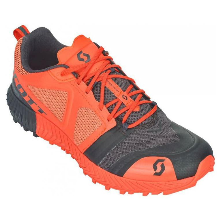 Scott Kinabalu EU 44 1/2 Orange / Black