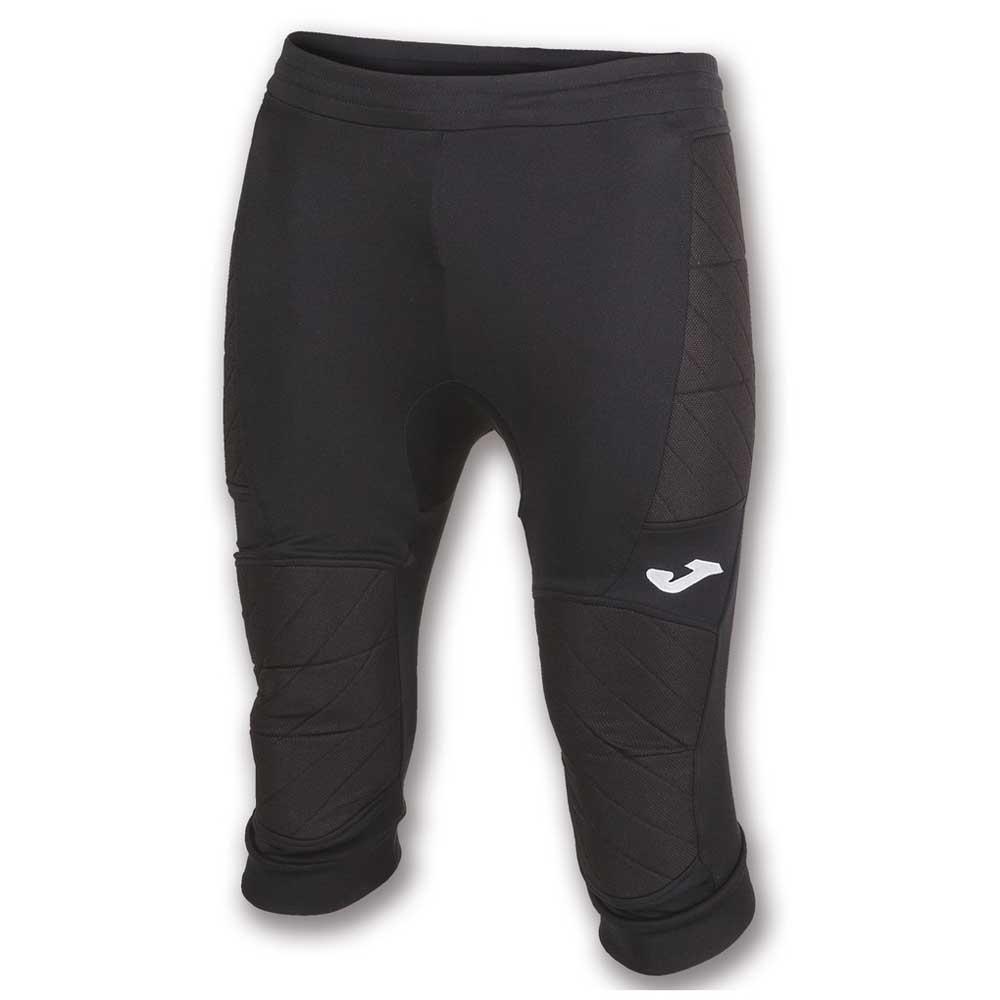 Joma Protect Pirate Pants S Black