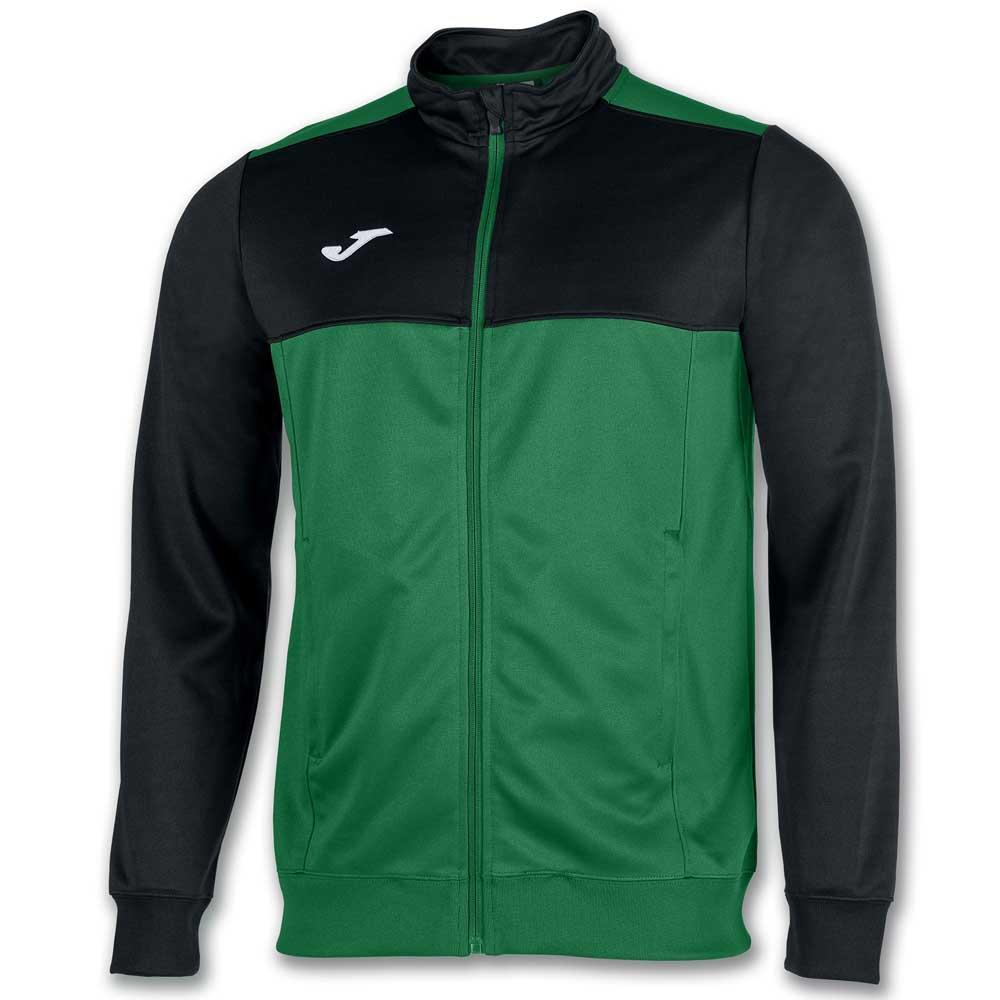 Joma Winner S Green / Black