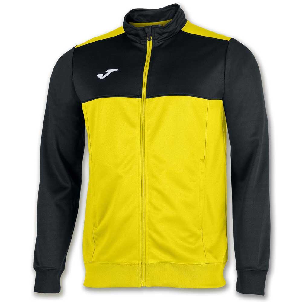 Joma Winner S Yellow / Black