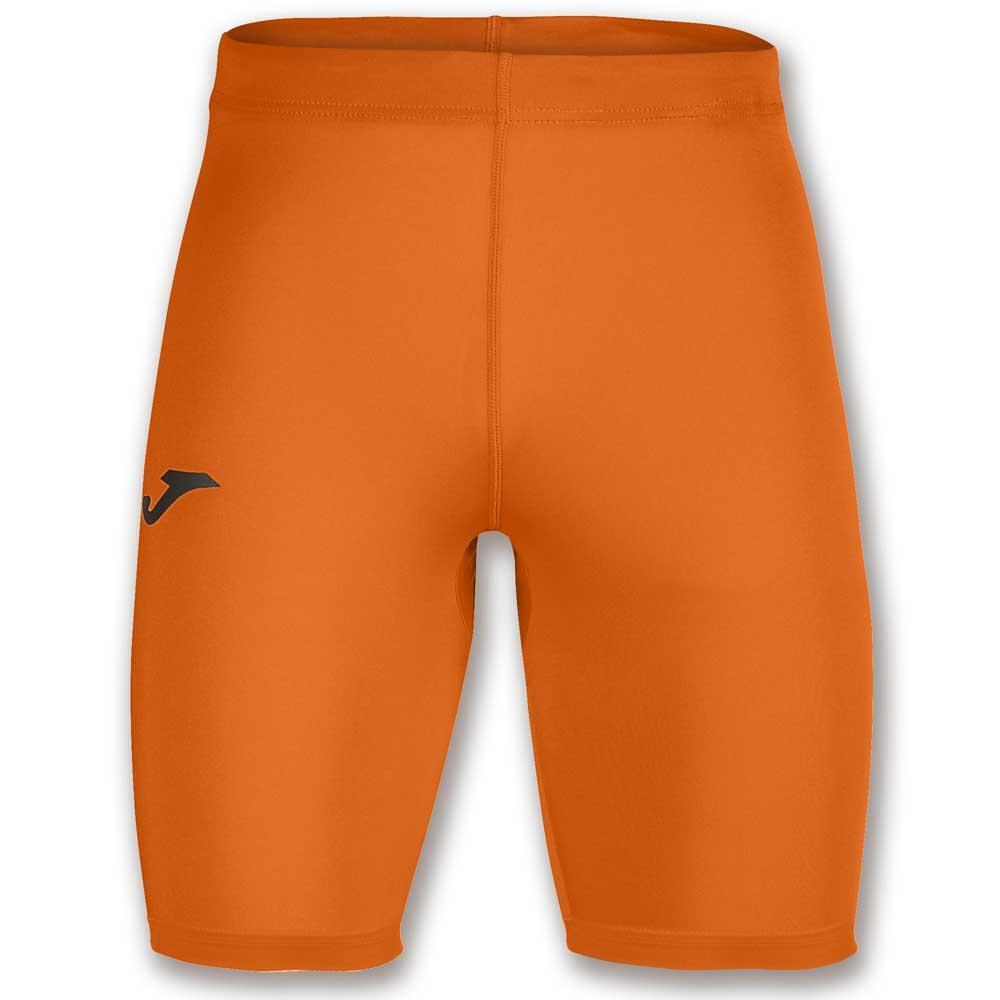 Joma Brama Academy XXS-XS Orange / Orange