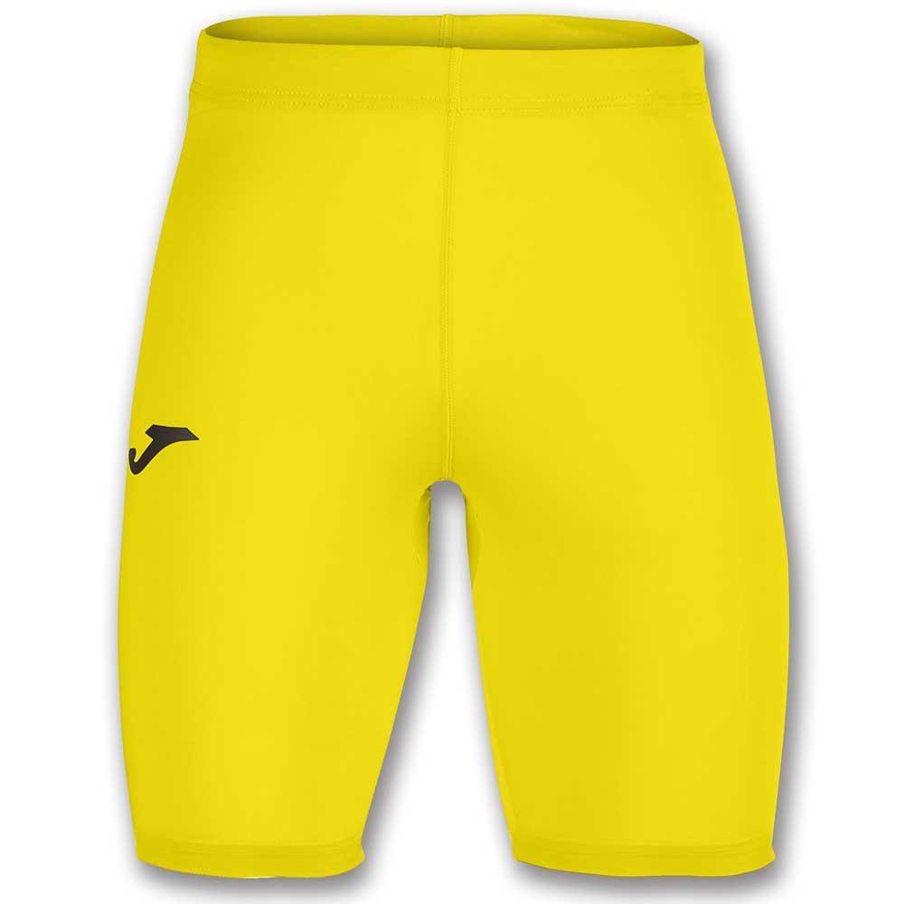 Joma Brama Academy S-M Yellow / Yellow
