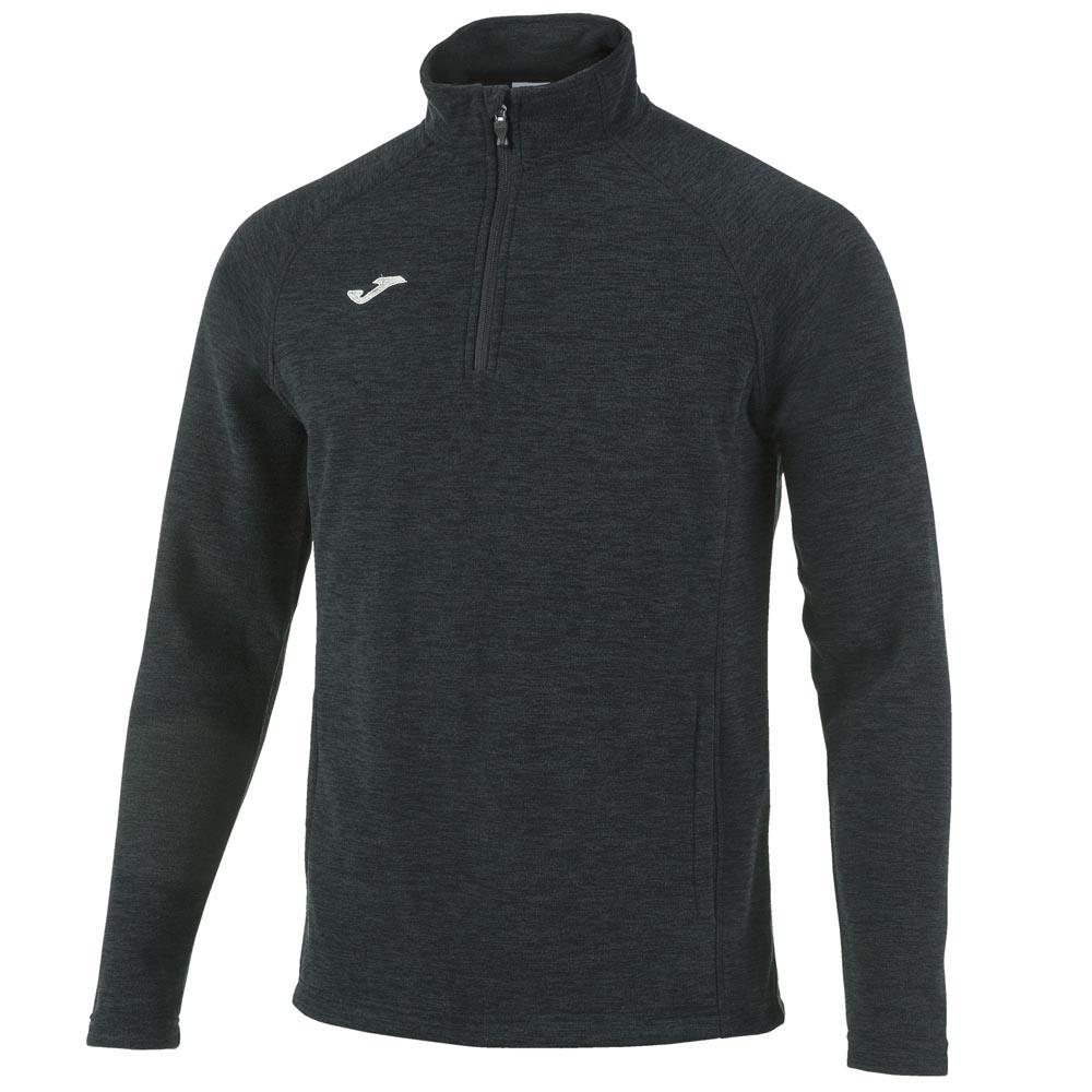 Joma Sweatshirt Ottawa S Black