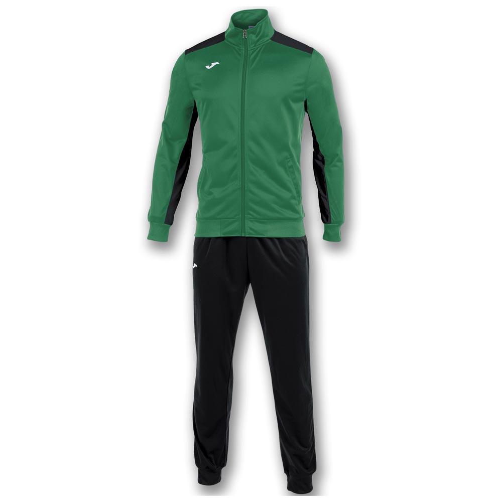 Joma Academy S Green / Black