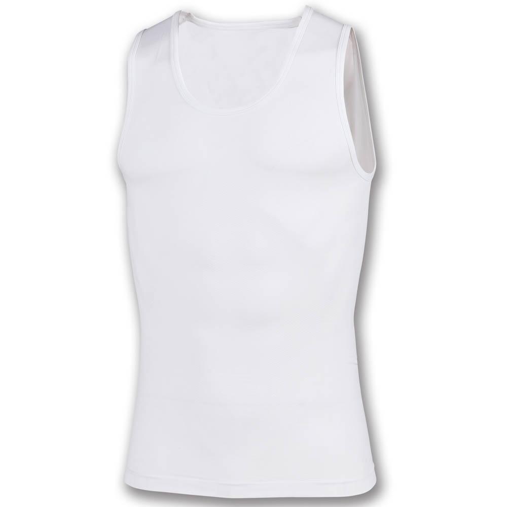 Joma Brama Sleeveless L-XL White