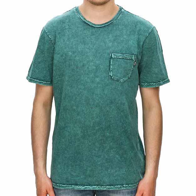 Huf Acid Wash Pocket S Jade