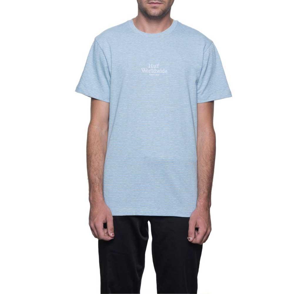 Huf Royale Stripe S Blue / Grey Heather