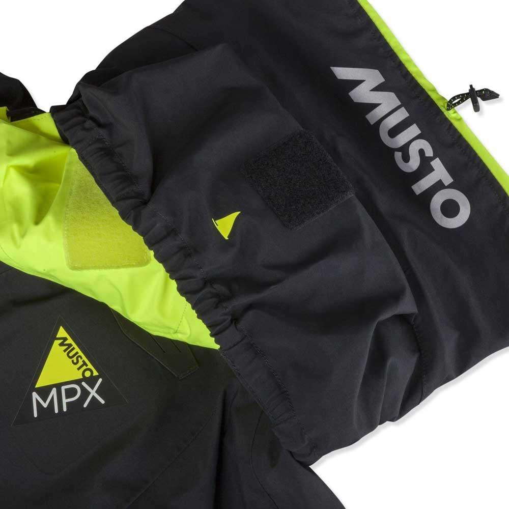 Offshore Musto Pro Noir Sports MpxGoretex Vestes dBexCo