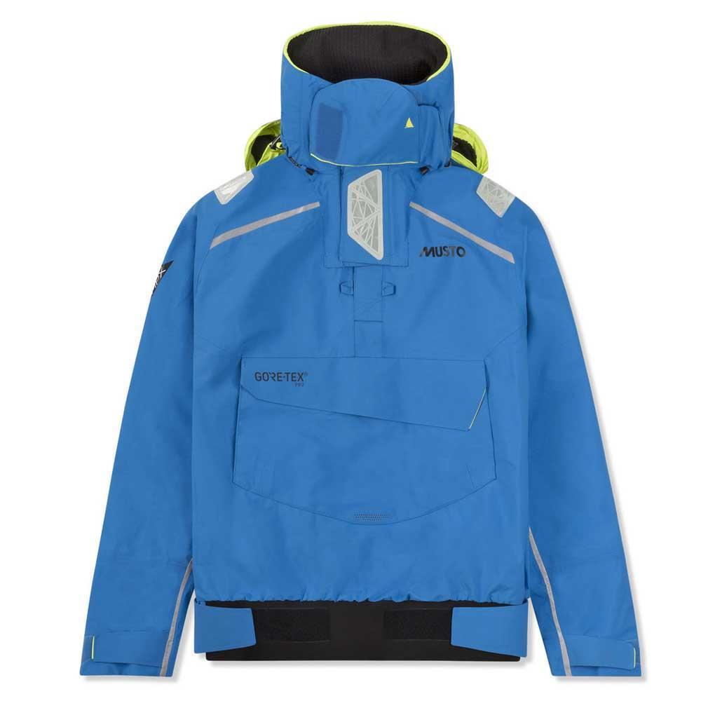 musto-mpx-goretex-pro-offshore-smock-m-brilliant-blue