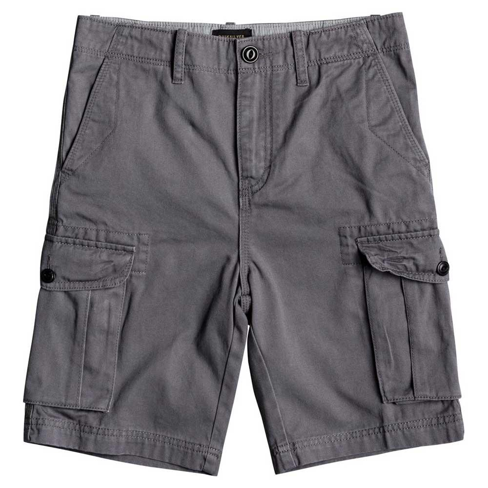 Quiksilver Crucial Battle 8 Years Quiet Shade