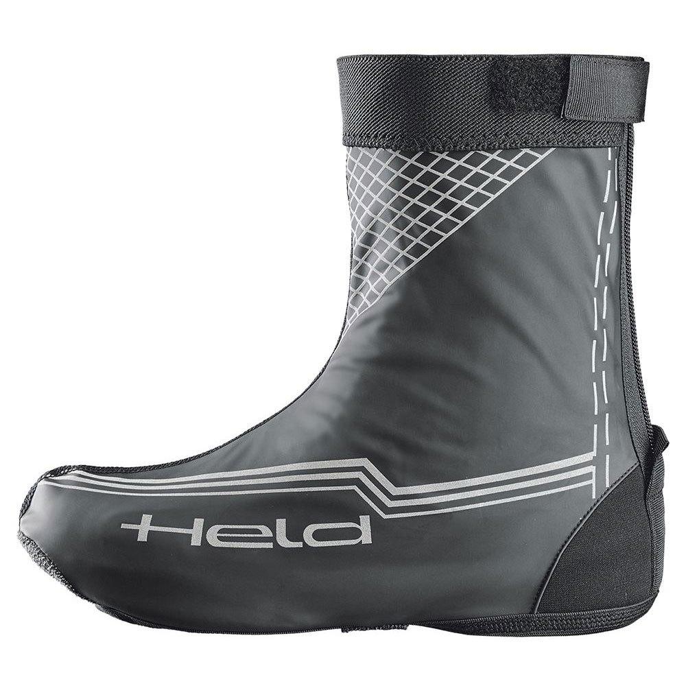 Held Boot Skin Short XL Black