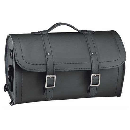 Held Cruiser Barrel Bag Without Borders negro moto , Maletas Held , moto negro , Equipaje c79080