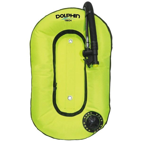 Ist Dolphin Tech Jt-30 Yellow Einzelteile Jt-30