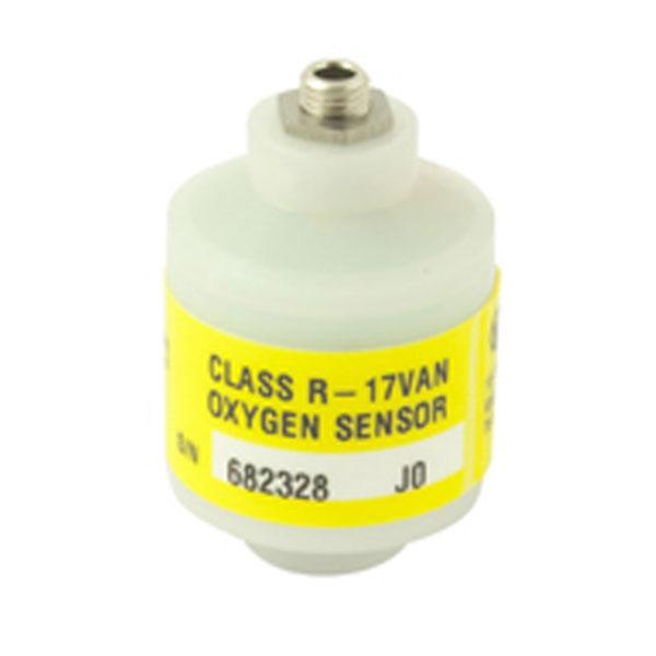 Tecnomar R-17van Sauerstoffsensor Analysatoren R-17van Sauerstoffsensor