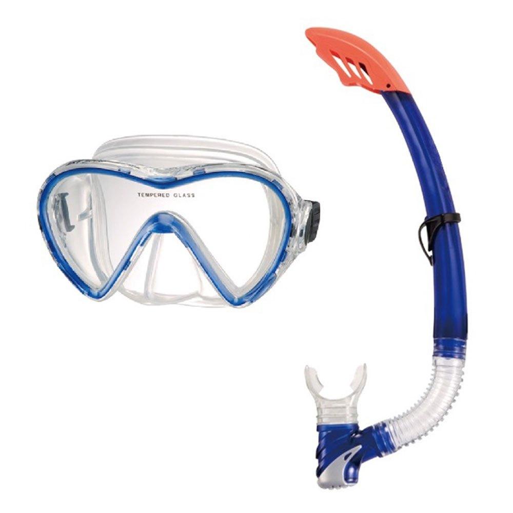 tecnomar-set-one-size-blue