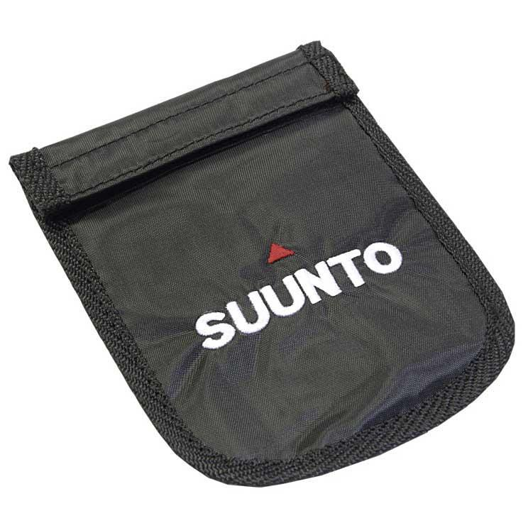 Suunto Nylon Pouch One Size Black